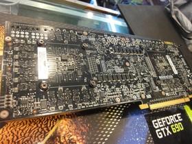 影驰GTX690
