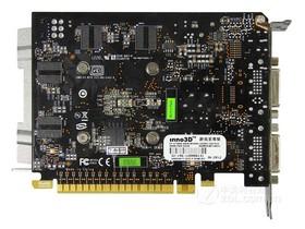 Inno3D GTX650游戏至尊版