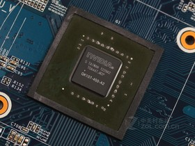 影驰GTX650黑将中端游戏装机站长推荐卡