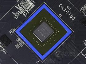七彩虹iGame650 烈焰战神X D5 1024M