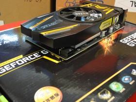 索泰GTX650Ti-1GD5 雷霆版 PC