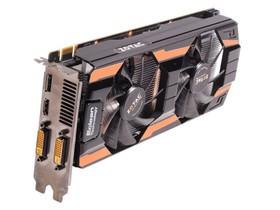 索泰GTX660-2GD5 霹雳版 HA