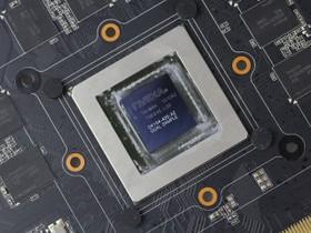 索泰GTX770-2GD5 至尊 OC+