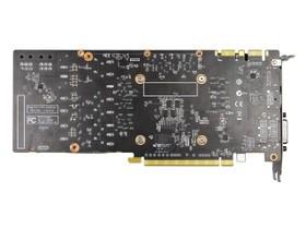 索泰GTX760-2GD5 霹雳版 HA